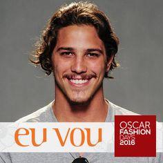 Rômulo Neto para Mormaii Oscar Fashion Days