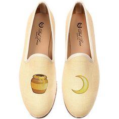 Del Toro Honey & Moon Loafer