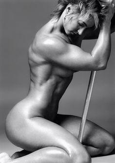 Muscle & Sexiness | www.shehulkfitness.net/pin