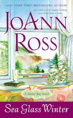 The AdC Bookshelf JoAnn Ross brings us another great book