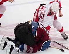 red wings fights - Yahoo Image Search Results