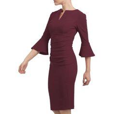 55671eee849572 8 beste afbeeldingen van Jurken - Elegante jurken