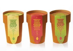 15 Soup Packaging Designs – A list of inspiration in soup packaging