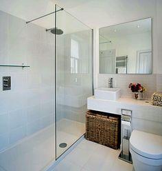 Um dos tipos de cubas mais usados atualmente nos banheiros é o de apoio. Também, com tantos modelos bonitos é difícil resistir à tentação de exibi-las...