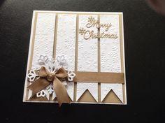 Sue Wilson EF and Spellbinders snowflake