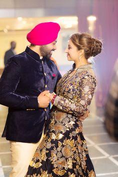 NS engagement photo  #indianweddings