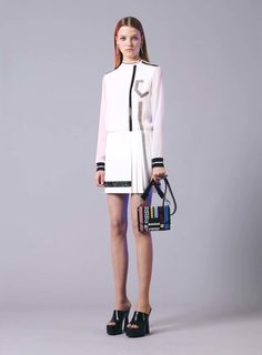 Versace, Look #13