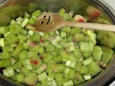 Home Canning, Pickles, Potato Salad, Food And Drink, Potatoes, Meat, Chicken, Ethnic Recipes, Pineapple