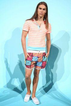 Trina Turk Spring/Summer 2015 - New York Fashion Week