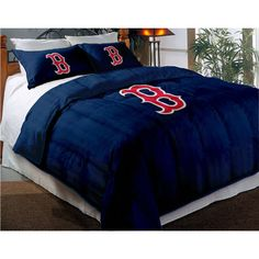 Red-Sox-bedrooms