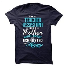 Im A/An TEACHER ASSISTANT - #shirt #hoodie. CHECK PRICE => https://www.sunfrog.com/LifeStyle/Im-AAn-TEACHER-ASSISTANT-58352282-Guys.html?60505
