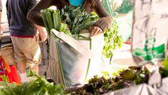 via quirky - Mercado farmers market bag $24.99
