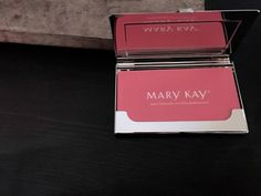 Mary Kay Business Card Design - Custom PDF - Printable via Vistaprint de la boutique PenelopeInkDesign sur Etsy