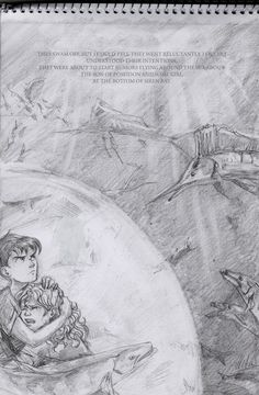 Percy Jackson - Percabeth