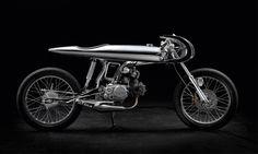 Bandit9 EVE MK II Motorcycle