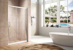 Buy Shower Enclosures. Shower Cubicle, Shower Doors at Dabbl. Free delivery available. Many types of shape, size and quality at http://www.dabbl.de/ email export1@dabbl.de
