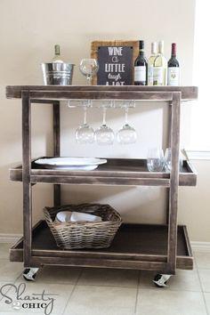 how-to-make-a-bar-cart