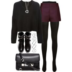 """""""Untitled #1911"""" by osnapitzmariie on Polyvore"""