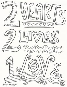 and dad anniversary Colouring Pages page 2 coloring sheets