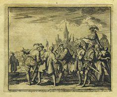 luyken - mathys servaas beheaded in Cologne