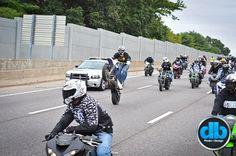 Ride of the Century 2011 in St Louis, MO  Photo shot by Derek Burns