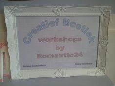 Creatieve workshops in lelystad. .www.creatiefboetiek.nl