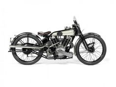 Brough Superior: the grandest motorcycle marque of all time.