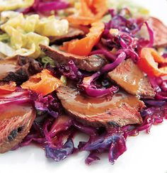 Sweet and sour ostrich stir fry - tonights dinner! Gonna be damn great! Meat Recipes, Cooking Recipes, Healthy Recipes, What's Cooking, Woolworths Food, Ostrich Meat, South African Recipes, Ethnic Recipes, Cooking Instructions