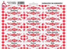 Výsledek obrázku pro nálepky na koreničky Spice Jar Labels, Spice Jars, Alexander Mcqueen Scarf