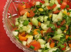 salads recipes with pictures | Indian Salad Korma Dishes Recipes
