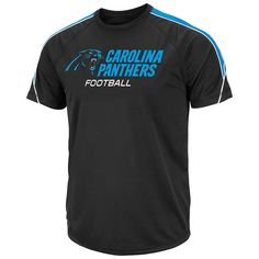 Panthers Performance Fanfare T-Shirt $35