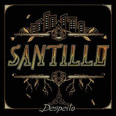 Santillo lança álbum despeito