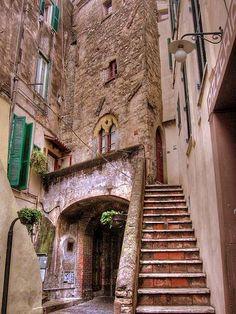 Nettuno - Borgo
