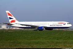 BA 767
