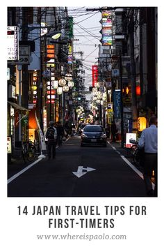 Planning to visit Japan for the first time? Here are 14 essential travel tips to guide you in your future Japan Vacation! Go To Japan, Visit Japan, Japan Travel Tips, Asia Travel, Urban Photography, Travel Photography, Post Vacation Blues, Japan Tourism, Paisajes