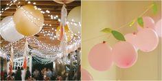 Salve a decoração da sua festa com balões - 04
