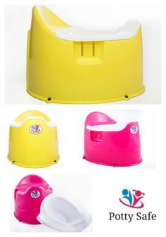 Potty Safe – The Locking Child-Proof Potty Training Chair Perfect for bush parents and care givers! Potty Training Chairs, Child Proof, Potty Chair, Gifts For New Parents, Childproofing, Daughter Love, Little Ones, Great Gifts, Children