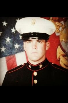 Marine Brandon C. Ladner, lost his battle with PTSd A hero on and off the battlefield. We honor him and only wish we could have helped him through his hardest battle. Real Hero, My Hero, Usmc, Marines, American Exceptionalism, Semper Fidelis, Afghanistan War, Wounded Warrior, Fallen Heroes