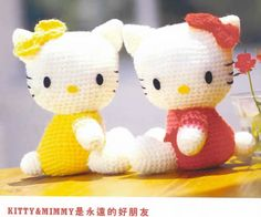 hello kitty o gatito endemoniado on Pinterest Hello ...