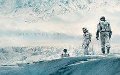 interstellar 2014 Widescreen