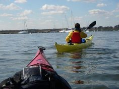 Hampshire Sea Kayaking Half Day Trip Experience the thrill of paddling your way over the ocean with this hugely enjoyable sea kayaking day trip, leaving from the New Forest in the Hampshire. Whether youre looking for relaxing activity wh http://www.MightGet.com/january-2017-11/hampshire-sea-kayaking-half-day-trip.asp