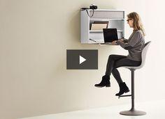 Cómo crear la oficina en casa perfecta