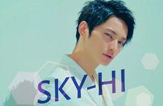SKY-HI from AAA