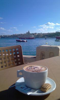 The Strand, Sliema, Malta