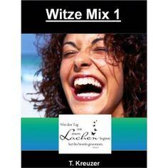 eBook: Witze-Mix 1 von Tom Kreuzer