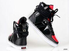 shoes | ... Red Shoes [Radii Shoes 20] - $75.85 : Hip Hop Shoes, Hip-Hop-Shoes.com