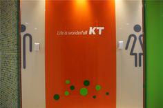 Restroom Pictogram Korea http://blog.naver.com/hdc200/53898455