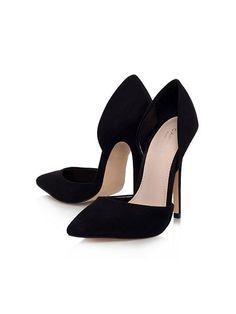 Albert high heeled shoes