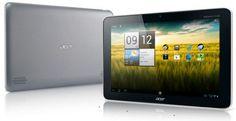 Acer Iconia Tab A210 - o tableta android ieftina