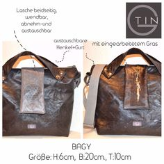 Fauler Sonntag? Bags, Fashion, Lazy Sunday, Gym Bag, Leather, Handbags, Moda, Dime Bags, Fasion